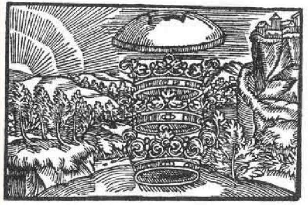 Xilografía de Paracelso 15