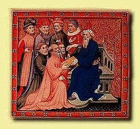 Marco Polo llevó sacerdotes a China