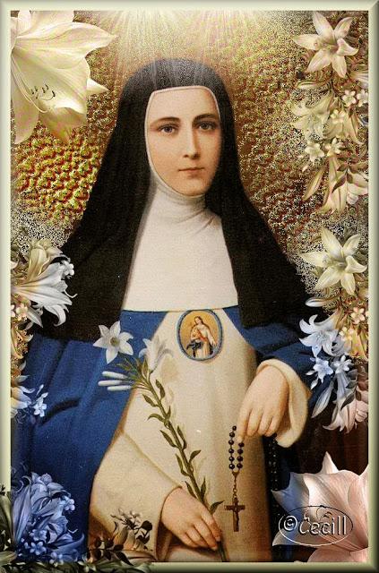 Sor Mariana de Jesus Torres
