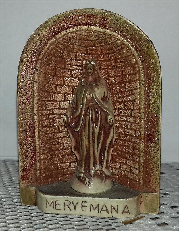 Virgen de la Asunción de Ëfeso