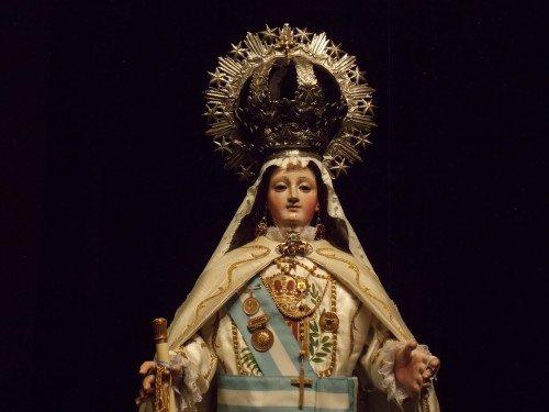 Virgen de La Merced de Tucumán