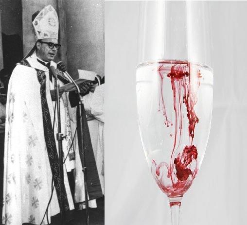 Angelelli mártir
