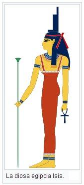 isis-egipcia