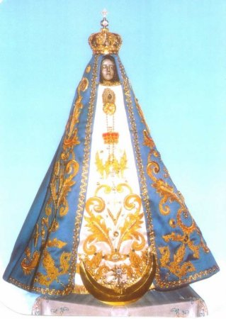 Virgen del Valle de Catamarca