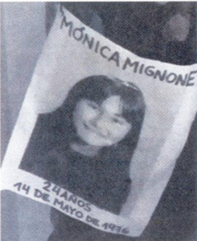 Mónica Mignone