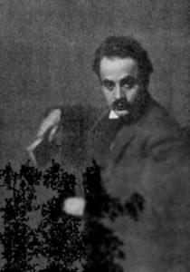 Gibran Kahlil Gibran Rahme