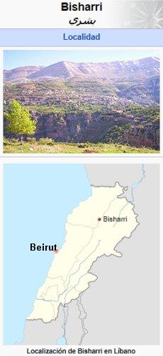 bisharri