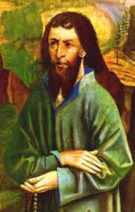 Nicolás Flue