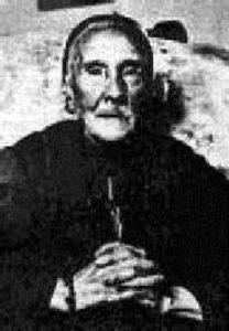 María Julia Jahenny