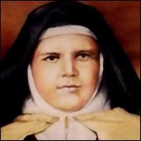 Sor María de Jesús Crucificado