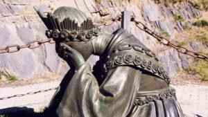 Virgen de La Salette