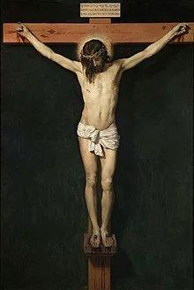 Cristo_crucificado-Velázquez
